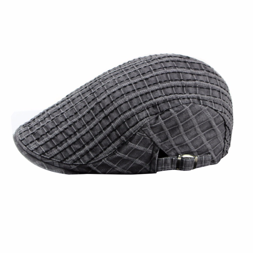 8c99daaad74 Fashion Eouropean Style Berets Casual Newsboy Hat Palid Applejack Hats  Lightweight Ivy Irish Caps For Young Man-in Men s Newsboy Caps from Apparel  ...