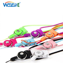 Mobile Phone Strap Neck Lanyard Detachable For Cell ID Card Camera for Samsung IPHONEHuawei