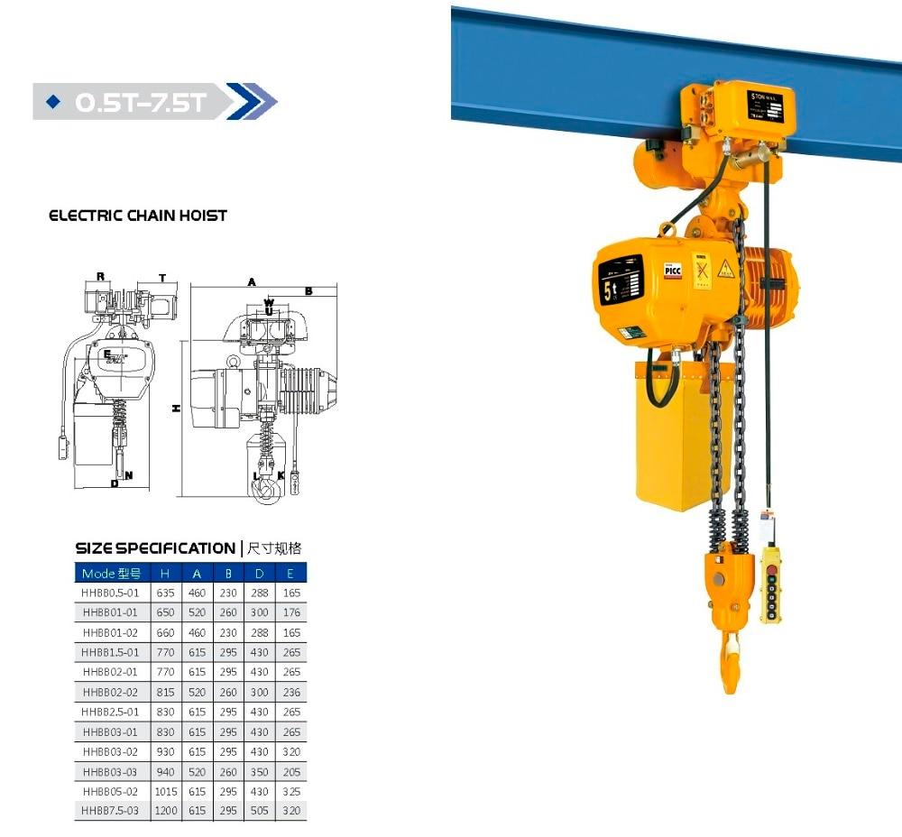 0 25 0 5tonx3 6m mini type lifting chain hoist ce certificate hand manual chain block crane lifting sling material handlingusd 50 32 65 63 piece [ 1000 x 928 Pixel ]