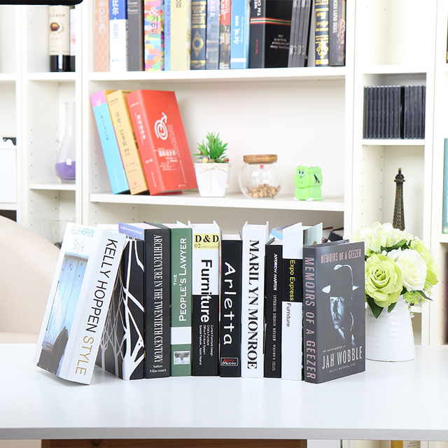 woonkamer decoratie simulatie tv kast kast decoratie modeblad boekenkast boekenrek decor