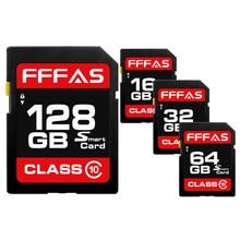 SD Card 16gb 32gb 64gb 128gb Memory Card Carte tarjeta sd 32