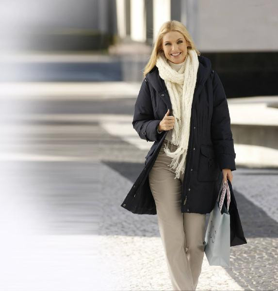 Online Get Cheap White Ladies Goose Down Jacket -Aliexpress.com ...