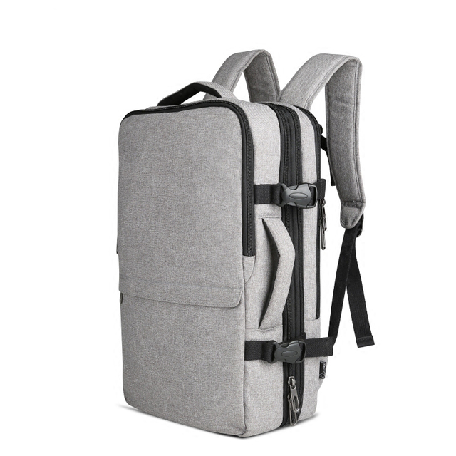 Multifunction 15.6 Inch Laptop Backpack Multi-layer Space