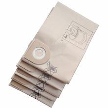 Cleanfairy 15pcs sacchi per aspirapolvere compatibile con VAX 2000 4000 5000 5150 6130 6000 6131 7131 Vax 101 223