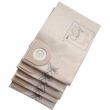 Cleanfairy 15pcs sacos de aspirador de pó compatível com Vax VAX 2000 4000 5000 5150 6130 6000 6131 7131 101 223