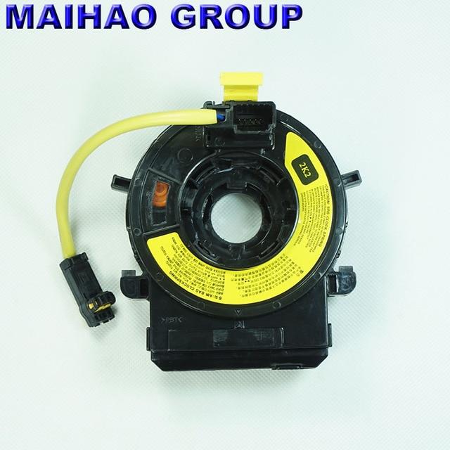 MH ELECTRONIC Anillo Contacto Volante 93490-2K200 934902K200 for HYUNDAI  TUCSON IX35 for KIA Forte Free Shipping 9f51b97c7505