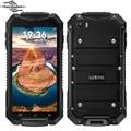 GEOTEL А1 IP67 Водонепроницаемый Телефон 4.5 Дюймов Android 7.0 MTK6580M 1 ГБ + 8 ГБ Смартфон Quad Core 3400 мАч 8.0MP 960x540 Мобильного Телефона