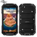 GEOTEL A1 IP67 Waterproof Phone 4.5 Inch Android 7.0 MTK6580M 1GB+8GB Smartphone Quad Core 3400mAh 8.0MP 960x540 Mobile Phone