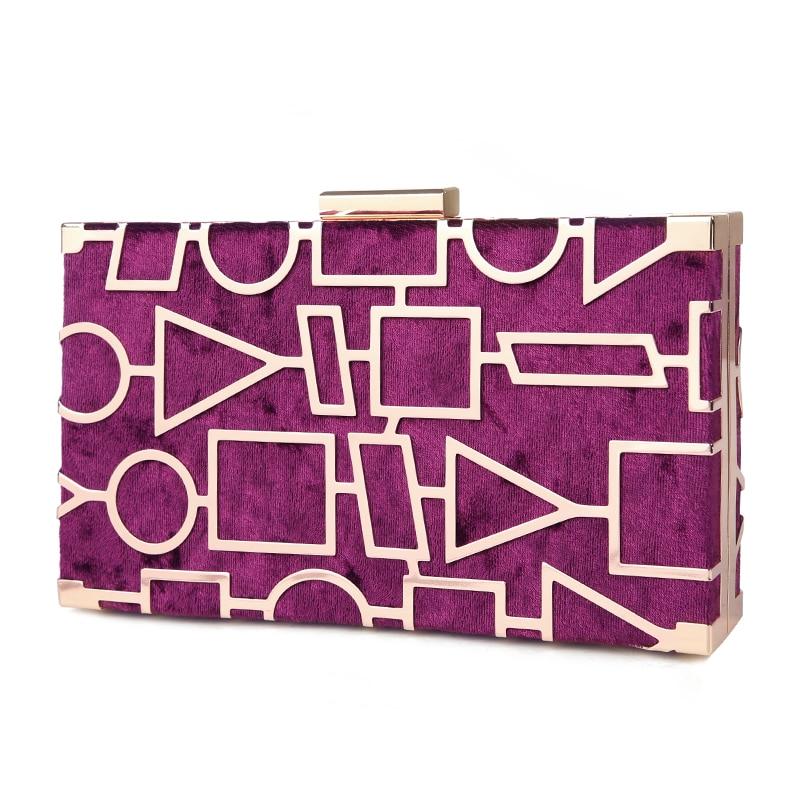 ef288d77548 color: black ,gold, purple, pink,rose red,blue size: 19cm*11cm*4cm(L*H*W)  materials: hard case evening bag. Women Handbags: day clutch clutches  wedding bag