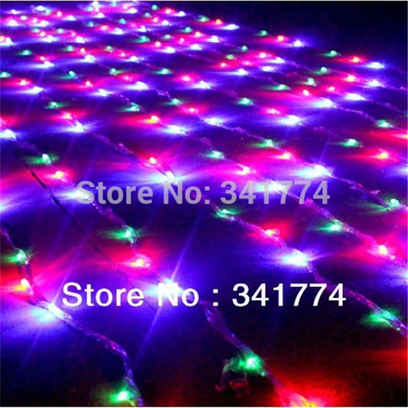 3*3m LED Curtain String Lights Waterfall Garland for Christmas New Year Home Garden Holiday Wedding Outdoor Decoration Lighting