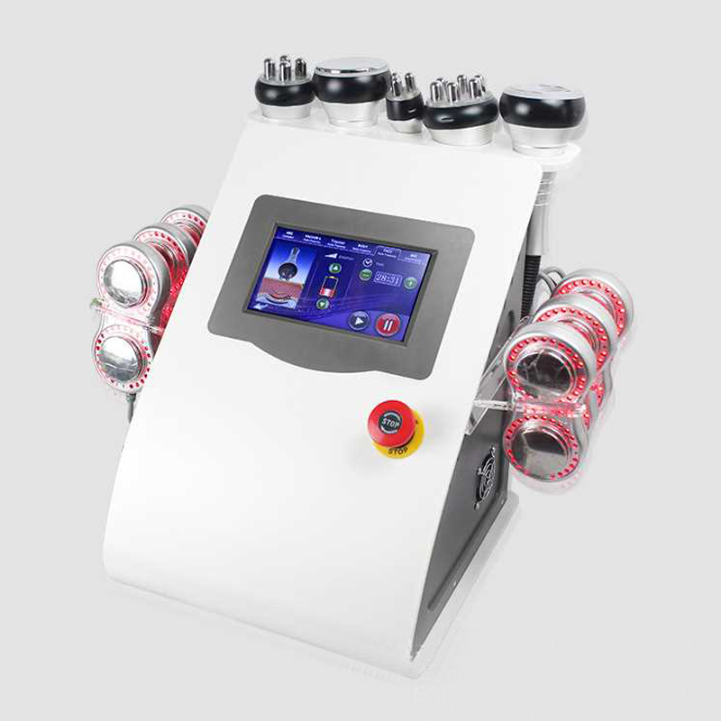 2019 new Lipo Laser cavitation RF laser Slimming skin care machine rf laser Wrinkle beauty machine2019 new Lipo Laser cavitation RF laser Slimming skin care machine rf laser Wrinkle beauty machine
