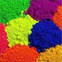 Краска для ткани: