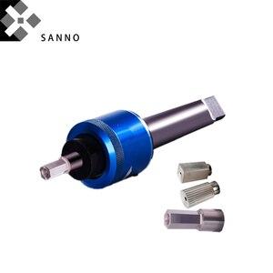 Image 4 - Роторная Пробивка XF08, небольшой кузов, резак для пробивки отверстий, пробивка отверстий, Пробивка качения, выгорание, инструменты для станка с ЧПУ
