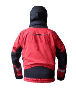 Image 3 - UNISEX lenfun dry top with latex neck/wrist gasket kayak  canoeing dry jacket WHITEWATER FLATEWATER PADDLE RAFTING