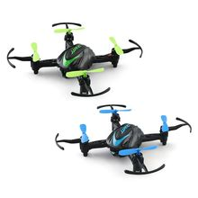 JJRC H48 MINI 2.4G 4CH 6 Axis 3D Flips RC Drone Quadcopter RTF for Kids Children Christmas Gift Toy