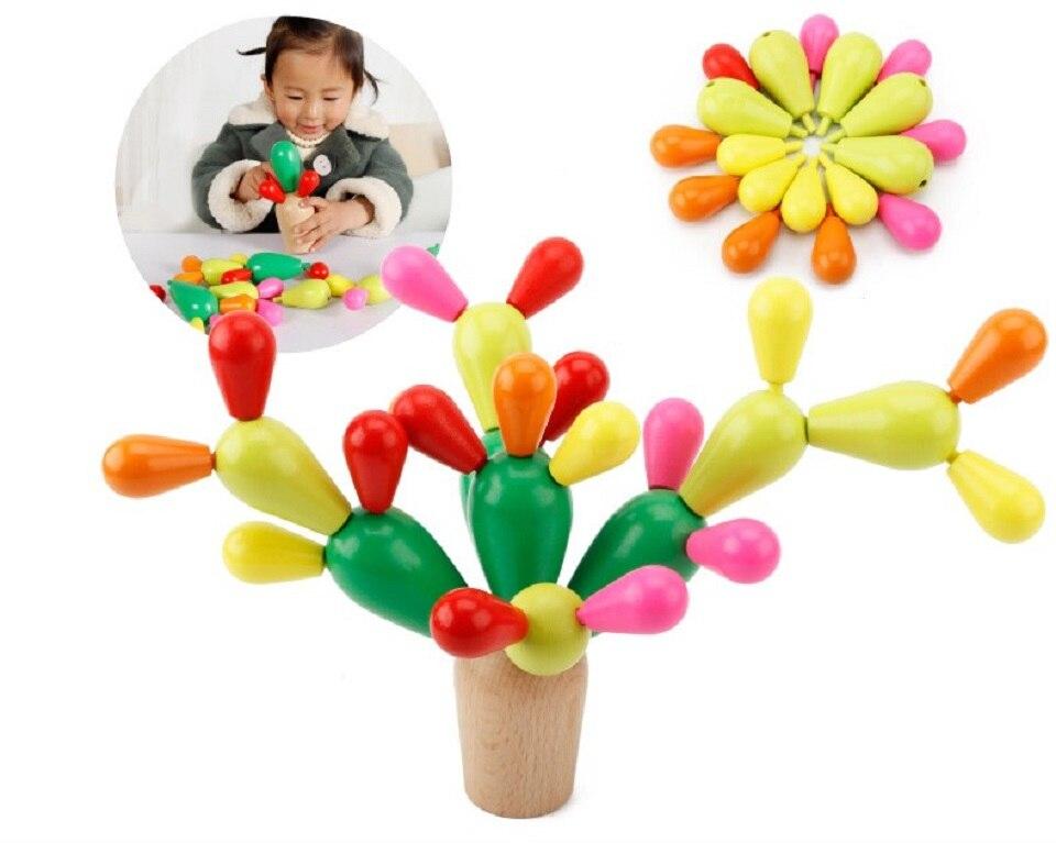 Bebê empilhamento aninhamento brinquedo educativo presente de