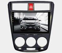 Чистый Android 5.1.1 Система Автомобильный приемник с dvd проигрывателем автомобильное радио для машины медиа стерео для Honda Crider 2014 2015 руководство