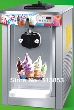 Machine molle simple/fabricant crème