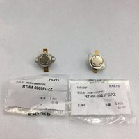 RTHM-0009FCZZ RTHM-0021FCPZ Fuser Thermostat for Sharp AR M550 M620 M700 ARM550 ARM620 ARM700