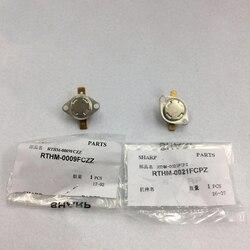 RTHM-0009FCZZ RTHM-0021FCPZ utrwalacza termostat do Sharp AR M550 M620 M700 ARM550 ARM620 ARM700