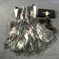 2016 Cashmere Mulheres Foulard Cachecol De Luxo Padrão de Estrela Borlas Inverno Bandanas Cachecol Quente Novo [2127]