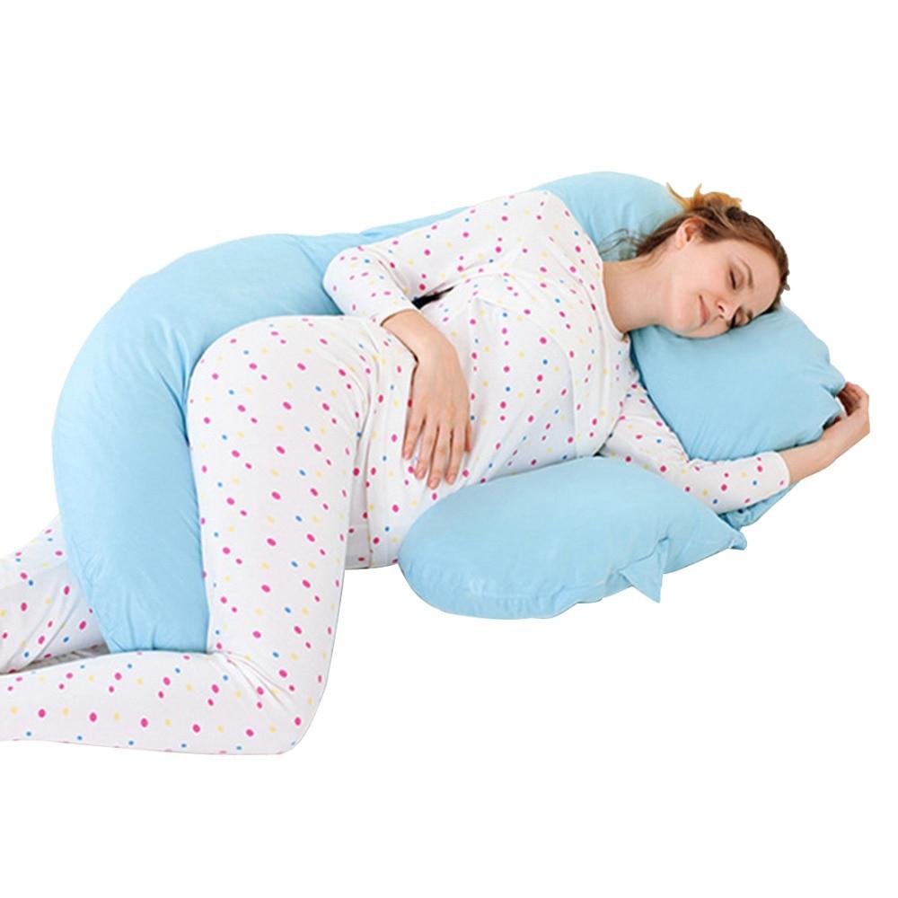 Breast Feeding Maternity Nursing Pillow