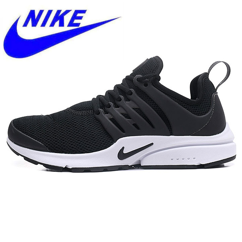 pretty nice a3085 c83a8 Original Nike AIR PRESTO Women Retro Mesh Sneakers Running Shoes,Women  Sport Shoes