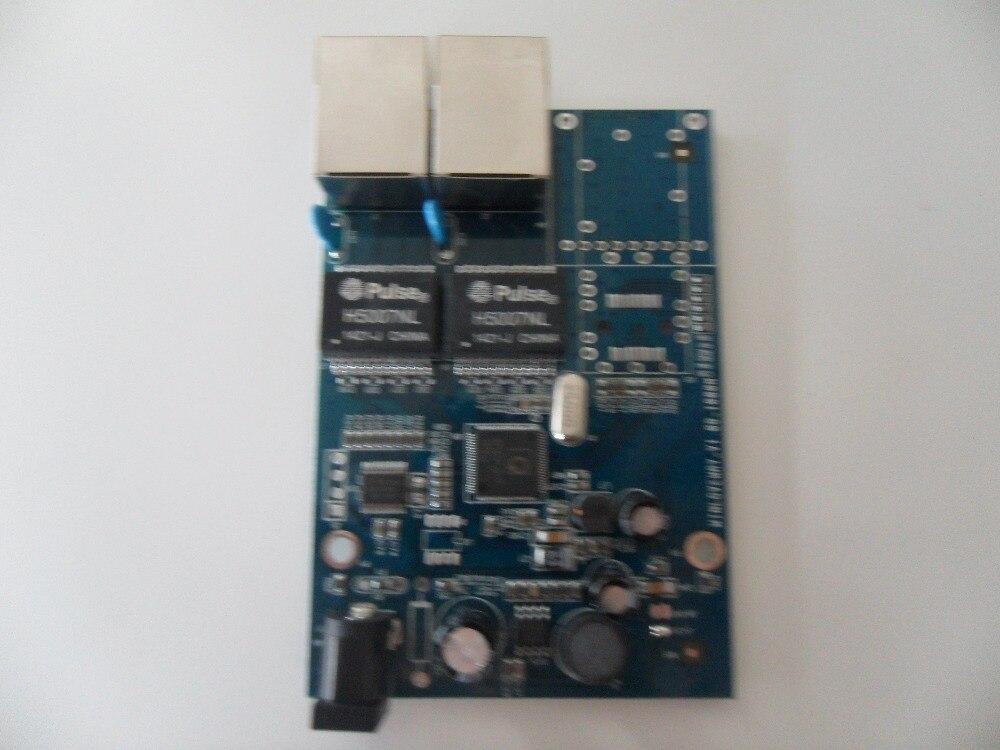 US $7 5 |QCA8334 AL3C Angela optical transceiver PCBA gigabit PCBA 1000 m /  100 m support SFP optical communication equipment in QCA8334 - AL3C Angela