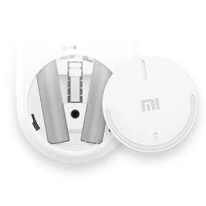 Image 5 - מקורי שיאו mi mi עכבר נייד אופטי אלחוטי Bluetooth עכבר 4.0 RF 2.4GHz Dual מצב להתחבר למחשב נייד