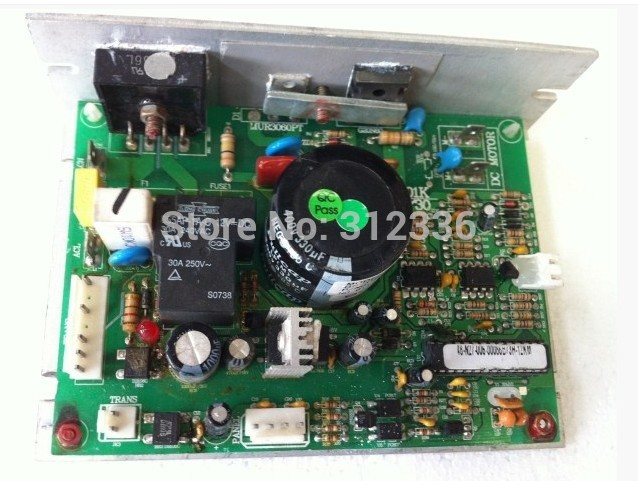 Free Shipping Motor Controller treadmill spare parts SHUA OMA brand etc treadmill circuit board motherboard driver control board free shipping motor controller shua 9119e optimal step health treadmill circuit board motherboard running machine accessories