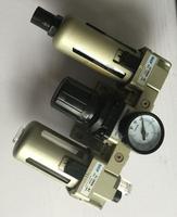 AC3000 Series Air Filter Combinations AF AR AL 3000 02 Combination