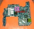 Frete grátis para HP DV7 motherboard 480365 - 001 pm45 g96-630-a1 JAK00 LA-4082P REV : 1.0 totalmente testado e condição de trabalho