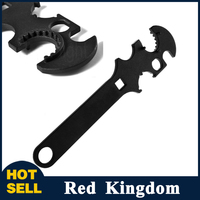 Model 15 4 Stock Combo Wrench Heavy Duty Multi Tool Of The Accessories On AR 15