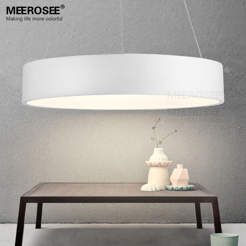 Modern Led Pendant Light Fixture Led Acrylic Lustres Lamp White Restaurant Suspension Lamp Living Room Bed Room Stair Ring LightModern Led Pendant Light Fixture Led Acrylic Lustres Lamp White Restaurant Suspension Lamp Living Room Bed Room Stair Ring Light