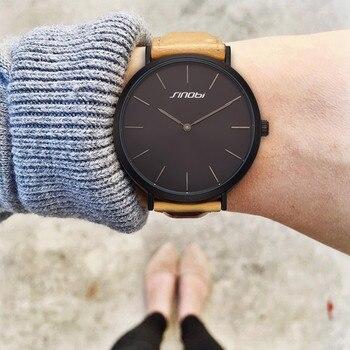 Zegarek damski klasyczny wzór 2017 SINOBI