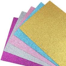 Нетканая войлочная ткань nanchuang толщина 14 мм блестящая цветная