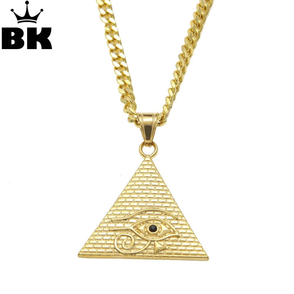 Horus Pyramide