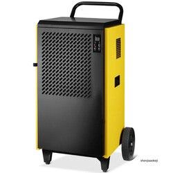 110L/dzień przemysłowy/osuszacz komercyjny inteligentny  wydajny osuszacz powietrza multi-protection osuszacz powietrza do pomiaru czasu 1-12H