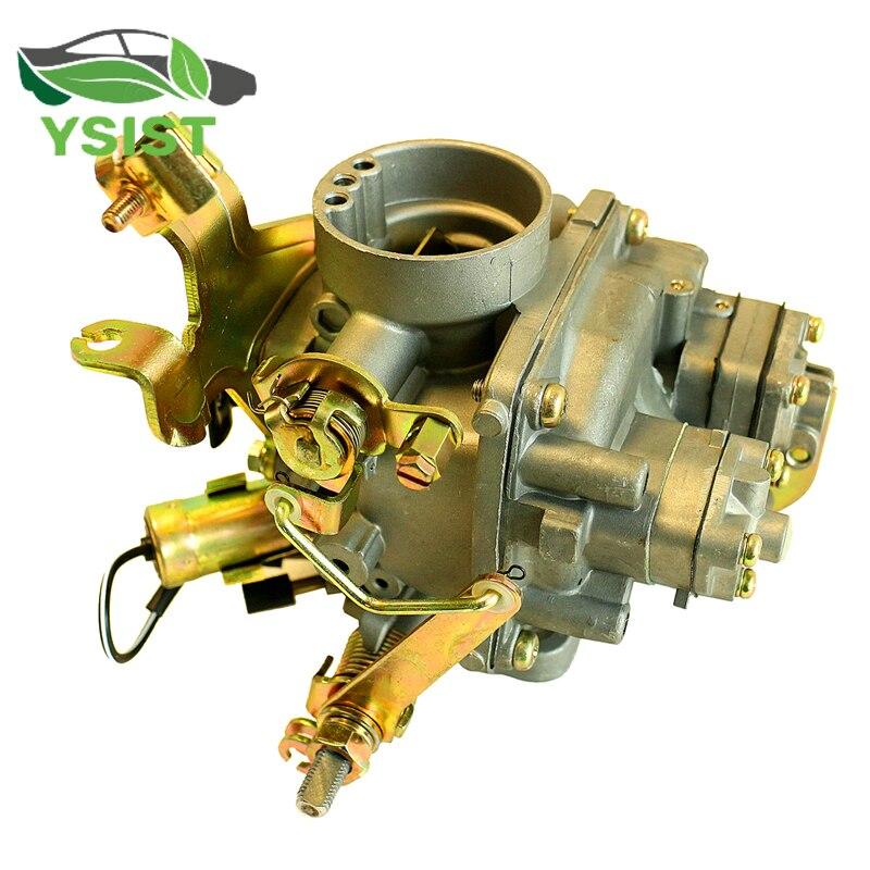 50 шт.. карбюратор в сборе подходит для Suzuki 465Q двигатель ST308 F5A F10A автомобильные аксессуары детали двигателя Новый OEM 13200 85231 1320085231