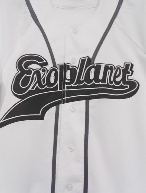 EXO Baseball Jersey (20 Styles)