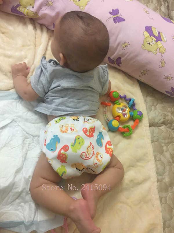 692e77b01c ... Infant swimming trunk/swim diaper swimsuit boy swim diapers/newborn  baby girl swimwear 0 ...