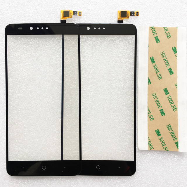 Moible Phone Touch Sensor For ZTE ZMax Pro Z981 Touch Screen Digitizer Glass  Touchscreen Free Shipping