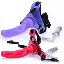 7-frequency vibrator strapon harness dildo pants lesbian woman strap-on soft cozy panties penis strap on dildos for women