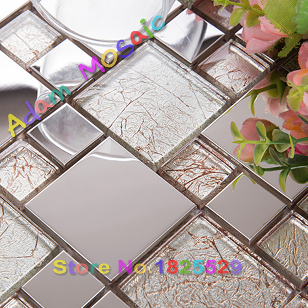 pink matel tile mirror bathroom wall tiles glossy deco stainless steel tiles kitchen backsplash art design discount materilas. Discount Wall Tiles Promotion Shop for Promotional Discount Wall