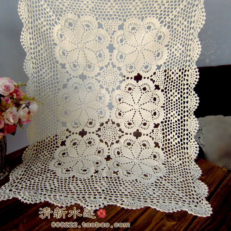 Popular table knitting buy cheap table knitting lots from for Table knitting