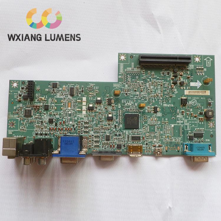 Projector Main Mother Board Control Panel Fit for BENQ EP5227CProjector Main Mother Board Control Panel Fit for BENQ EP5227C