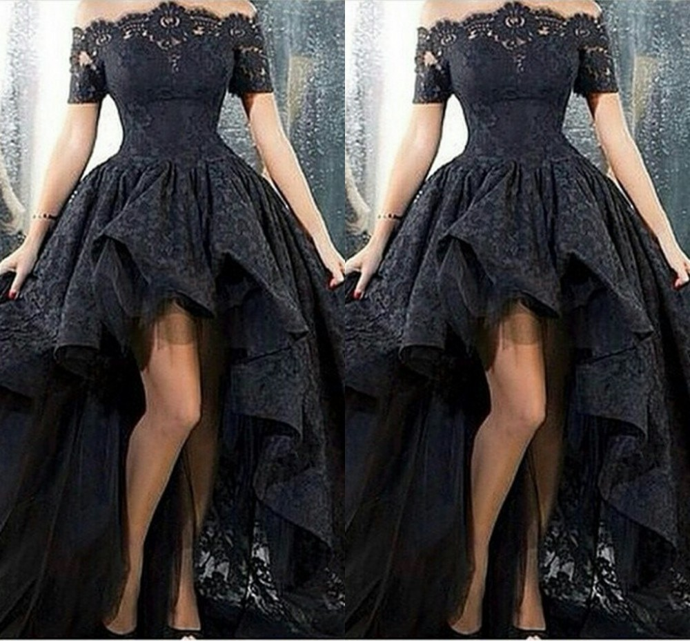 High low couture dresses reviews online shopping high for High couture dresses
