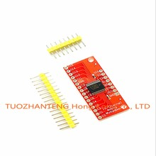 10PCS CD74HC4067 16 Channel Analog Digital Multiplexer Breakout Board Module For font b Arduino b font
