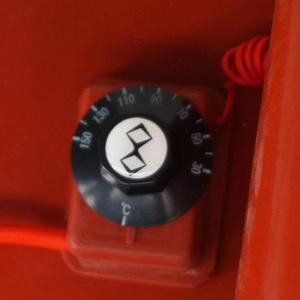 Image 3 - 200 L (55 Gallon) 250X1740X1.6 Mm 3000W Flexibele Siliconen Band Drum Heater Deken Olie Biodiesel Vat Elektrische Draden