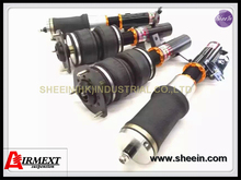 FOR L.EXUS ES240 /updated Air suspension kit/coilover+air spring assembly /Auto parts/chasis adjuster/ air spring/pneumatic
